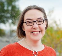 Robin Marwick - Editors Canada Annual Conference 2019 Speaker