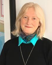 Sandy Newton - Editors Canada Annual Conference 2019 Speaker