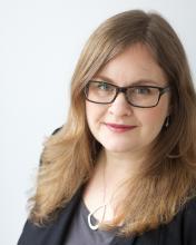 Sara Goodchild - Editors Canada International Conference 2020 Speaker