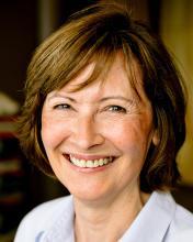 Shelley Egan - Editors Canada Annual Conference 2019 Speaker