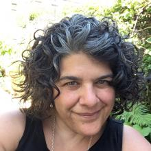 Stephanie Domet - Editors Canada Annual Conference 2019 Speaker