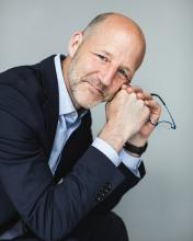 Stephen Laffoley - Editors Canada Annual Conference 2019 Speaker