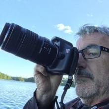 Tim Bousquet - Editors Canada Annual Conference 2019 Speaker