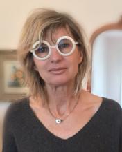 Véronique Léger - Editors Canada International Conference 2020 Speaker
