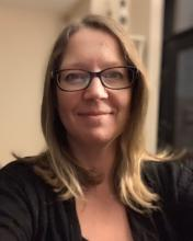Vicky Bell - Editors Canada International Conference 2020 Speaker