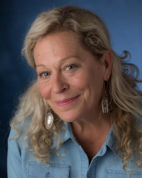 Sheree Fitch Keynote Speaker EAC Conference 2019 Editors Canada