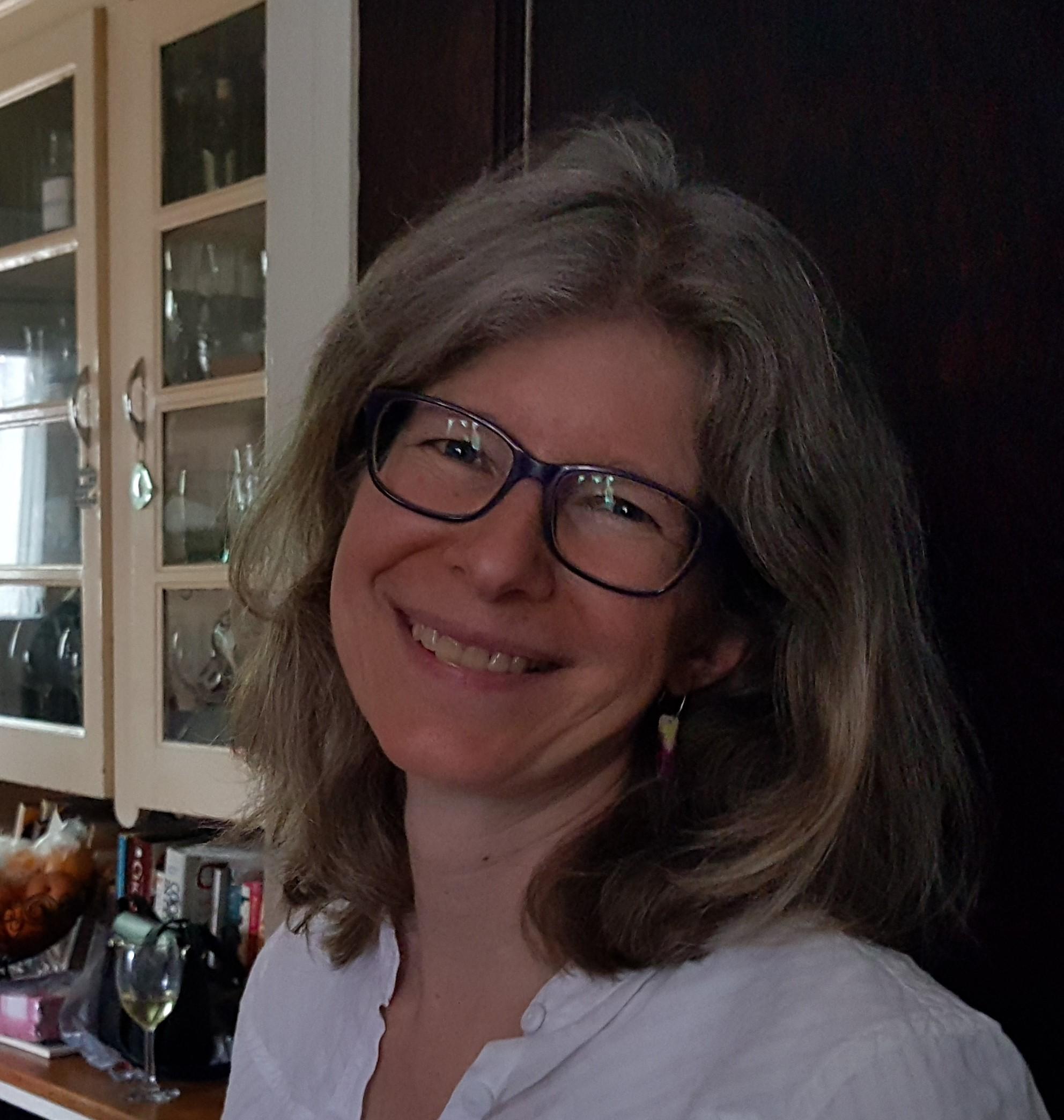 Suzanne Schaan